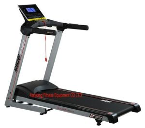 treadmill, home treadmill, gym equipment, HD-600 HOME USE ELECTRICAL TREADMILL pictures & photos