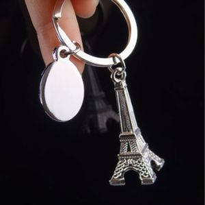 Eiffel Tower Key Chain for Promotional Gift pictures & photos