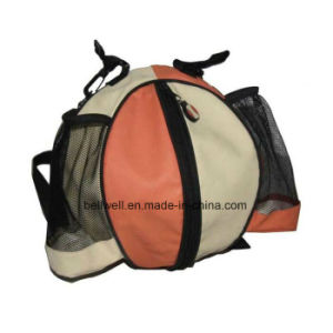 Stylished New Promotion Basketball Backpack Bag pictures & photos