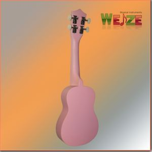 Basswood Colorful Ukulele for Beginner pictures & photos