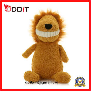 Big Teeth Stuffed Lions Stuffed Animal Lion Stuffed Lion Toy pictures & photos