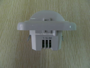 Wall Flush Mount Infra Red Sensor pictures & photos