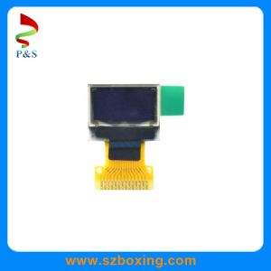 0.49inch White Monochrome OLED Passive Matrix pictures & photos