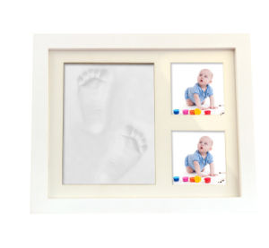China Baby Souvenir Unique Gift Ideas Handprints Footprint Baby