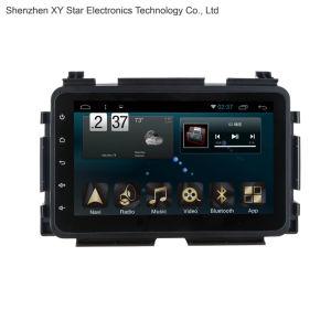 """8"""" Android 6.0 Car Navigation GPS for Honda Vezel 2015"""