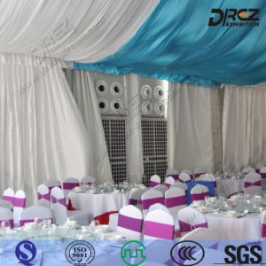 Floor Standing Tent Aircon Portable Air Conditioner for Commercial Events