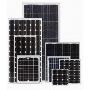 Haochang PV Solar Panel with TUV/Ce Certificate