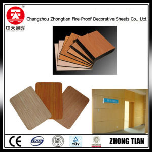 8mm Compact Laminate for Wall Cladding pictures & photos
