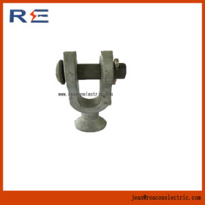Linking Fitting Galvanized Steel Ball End Clevis pictures & photos