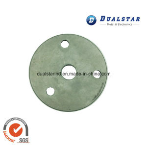 Custom Forged Aluminum Brake Disc with Stainless Steel