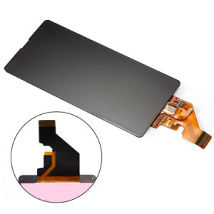 LCD Display Touch Screen for Sony Xperia Z1 Compact Touch Screen pictures & photos