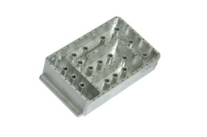 Aluminum Die Casting Mould for Heatsink Parts pictures & photos