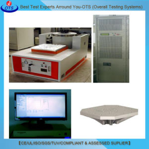 Factory Price High Frequency Electrodynamic Shaker & Vibration Testing Equipment pictures & photos