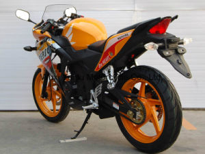 Rzm200b-1 Racing Motorcycle 150cc/200cc/250cc pictures & photos