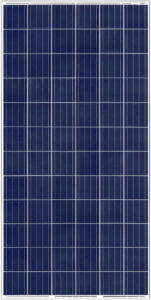 Ebst-18V20W Mono Solar Module with Competitive Price