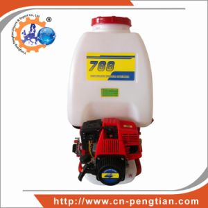 768 Backpack Power Sprayer Chinese Parts pictures & photos