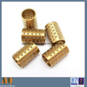 Oilless Guide Bushing, Oil Free Guide Bush, Lubrication Bearing Bushing (MQ2112) pictures & photos