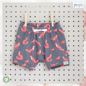 Summer Season Kids Shorts Wear Solft Print Artwork Kids Shorts pictures & photos