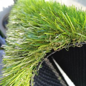 Natural Green High Density 35mm High Quality Artificial Grass for Public