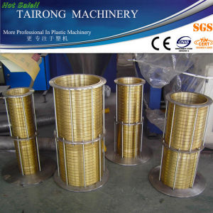 Plastic Pipe Mould Calibrating Sleeve with Different Diameter Range pictures & photos