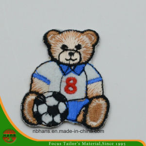 Patch Embroidered Embroidery (E-06) pictures & photos