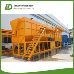 Wastewater Treatment Equipment Sewage Treatment Plant
