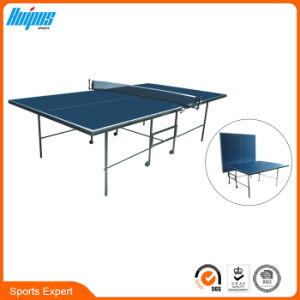 2017 Professional Table Tennis Table Made in China