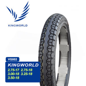 Motorcycle Tyre 2.75-17 2.75-18 2.75-21 pictures & photos