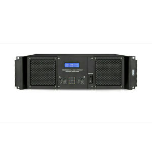 Class Td Digital Audio System Power Amplifier (TACT)