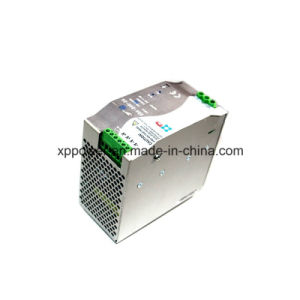 240W Single Output DIN Rail Switching Power Supply pictures & photos