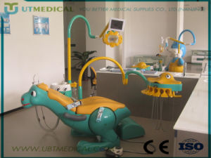 Medical Equipment Children Dental Unit Chair