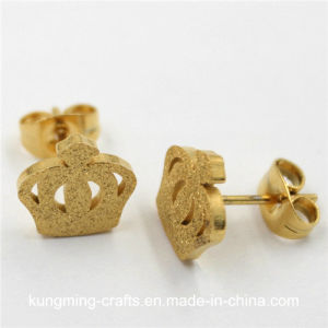 2017 Latest Whole Fashion Gold Earring Designs For Women