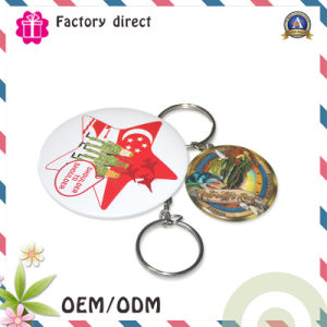 Custom Keychain Manufacturers/Maker in China pictures & photos