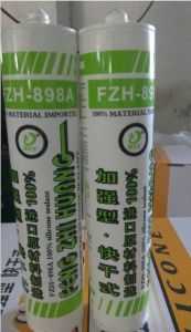 Fastly Dry for Acidic Adhesive Sealant (FZH 898A) pictures & photos