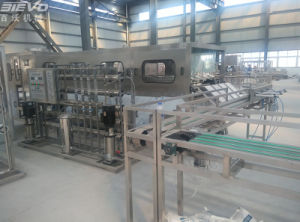 Automatic 5 Gallon Water Bottling Processing Equipment Production Plant pictures & photos