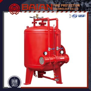 Foam Bladder Tank for Fire Fighting System pictures & photos