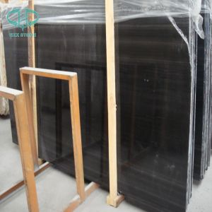 Black Wooden Marble, Marble Slab, Black Marble, Marble Slabs pictures & photos