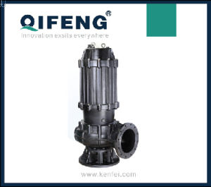 Submersible 5HP Centrifugal Water Pump