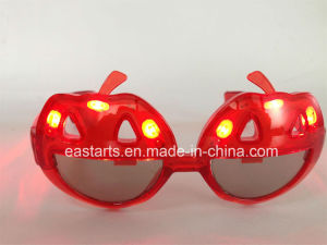 New Fashion Custom Party Sunglasses with LED Light