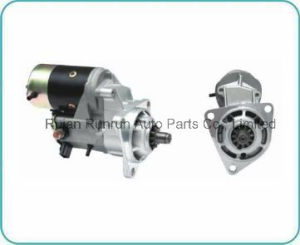 Auto Starter 12V 2.5kw 11t for Deawoo Db33 (028000-5490) pictures & photos