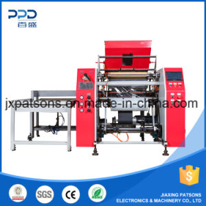 Stretching Wrapping Film Rewinding Machines pictures & photos