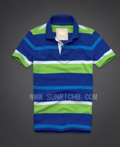Men Polo Shirt (PTS04007) pictures & photos