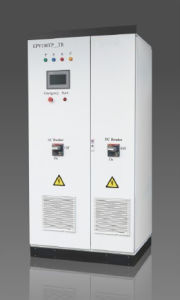 100kw Three Phase Power Inverter with Solar Energy System