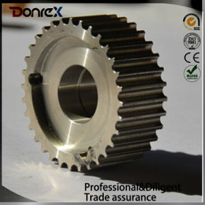 Custom CNC Machining Stainless Steel Gear Made in China