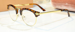 2014 New Retro Eyeglasses From China Manufacturer with High Quality Wholsale Eyewear Glasses Frames (sgW007)