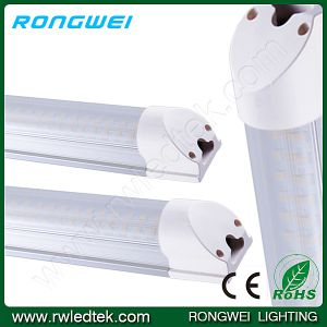 T8 High Brightness 1800mm 28W LED Tube Lamp with Driver Removable