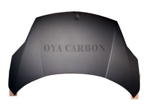 Carbon Fiber Front Hood for Lamborghini Gallardo Lp-570