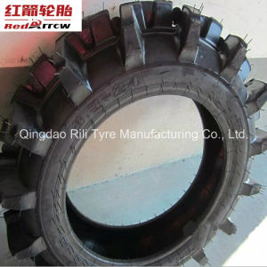 Paddy Field Tyre/Farm Tire 600-12 pictures & photos