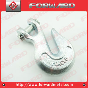 H330 Clevis Grab Hooks - Alloy Steel pictures & photos