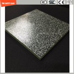 3-19mm UV-Resistant Silkscreen Print/Acid Etch/Frosted/Pattern Flat/Bent Tempered/Toughened Glass for LED Light, Outdoor Furniture, Decoration with SGCC/Ce pictures & photos
